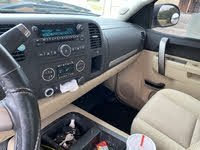 Picture of 2011 Chevrolet Silverado Hybrid 1HY Crew Cab 4WD, interior, gallery_worthy