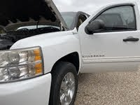 Picture of 2011 Chevrolet Silverado Hybrid 1HY Crew Cab 4WD, engine, gallery_worthy