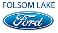 Folsom Lake Ford logo