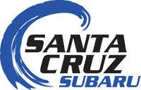 Santa Cruz Subaru logo