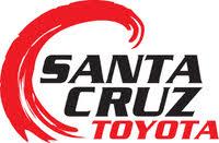 Santa Cruz Toyota logo