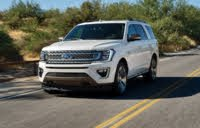 2020 Ford Expedition King Ranch, exterior, manufacturer, gallery_worthy