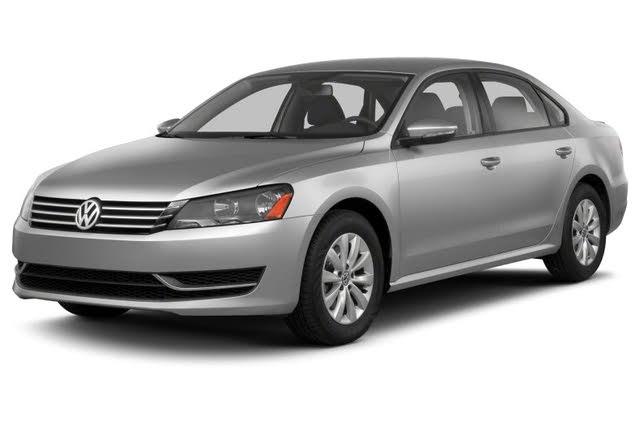 Picture of 2013 Volkswagen Passat S, gallery_worthy