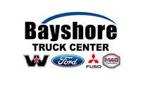 Bayshore Ford Truck Sales logo