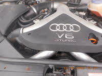 Picture of 2001 Audi S4 Avant quattro AWD, gallery_worthy