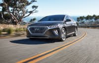 2020 Hyundai Ioniq Hybrid Plug-In , 2020 Hyundai Ioniq PHEV, exterior, manufacturer, gallery_worthy