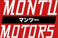 Montu Motors logo
