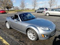 Picture of 2011 Mazda MX-5 Miata Touring with Retractable Hardtop, exterior, gallery_worthy