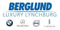 Berglund Luxury of Lynchburg logo