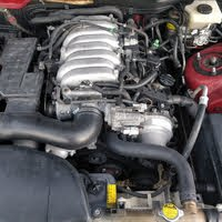 Picture of 2000 Lexus GS 400 400 RWD, engine, gallery_worthy