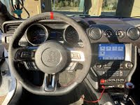 Picture of 2017 Ford Mustang Shelby GT350 R Fastback RWD, interior, gallery_worthy