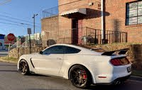 Picture of 2017 Ford Mustang Shelby GT350 R Fastback RWD, exterior, gallery_worthy