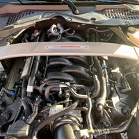Picture of 2017 Ford Mustang Shelby GT350 R Fastback RWD, engine, gallery_worthy