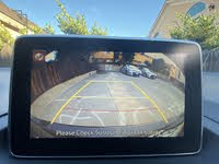 Picture of 2015 Mazda MAZDA3 i Grand Touring Hatchback, interior, gallery_worthy