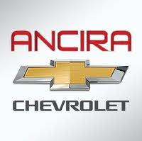Ancira Winton Chevrolet logo