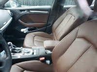 Picture of 2018 Audi A3 2.0T Premium Sedan FWD, interior, gallery_worthy