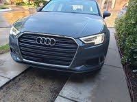 Picture of 2018 Audi A3 2.0T Premium Sedan FWD, exterior, gallery_worthy