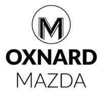 Oxnard Mazda logo