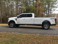 Picture of 2017 Ford F-350 Super Duty Lariat Crew Cab LB 4WD, exterior, gallery_worthy