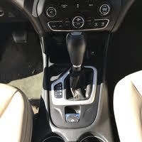 Picture of 2016 Jeep Cherokee Limited FWD, interior, gallery_worthy