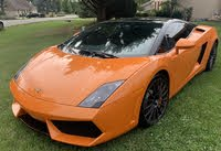 Picture of 2011 Lamborghini Gallardo LP 550-2 Bicolore Coupe RWD, exterior, gallery_worthy