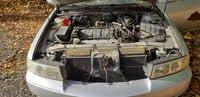 Picture of 2003 Cadillac Seville SLS FWD, engine, gallery_worthy