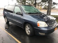 Picture of 2006 Ford Freestar Limited, exterior, gallery_worthy