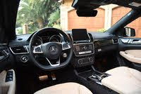Picture of 2017 Mercedes-Benz GLE-Class GLE AMG 43 4MATIC Coupe, interior, gallery_worthy