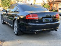 Picture of 2010 Audi A8 L quattro AWD, exterior, gallery_worthy