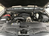 Picture of 2007 Chevrolet Suburban 1500 LT 4WD, engine, gallery_worthy