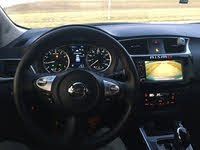 Picture of 2019 Nissan Sentra NISMO FWD, interior, gallery_worthy