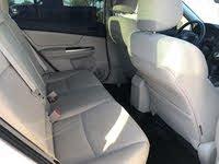 Picture of 2016 Subaru Impreza 2.0i Sedan AWD, interior, gallery_worthy