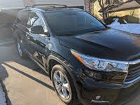 Picture of 2016 Toyota Highlander Hybrid Limited Platinum, exterior, gallery_worthy