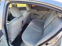 Picture of 2012 Honda Civic EX w/ Navigation, interior, gallery_worthy