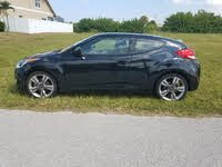 Picture of 2016 Hyundai Veloster FWD with Yellow Accent Interior, exterior, gallery_worthy