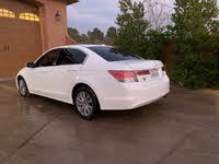 Picture of 2011 Honda Accord EX-L with Nav, exterior, gallery_worthy