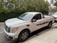 Picture of 2017 Nissan Titan SV Single Cab, gallery_worthy