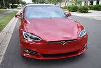 Picture of 2018 Tesla Model S P100D AWD, exterior, gallery_worthy