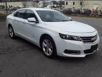 Picture of 2015 Chevrolet Impala 2LT FWD, exterior, gallery_worthy