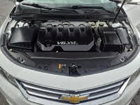 Picture of 2015 Chevrolet Impala 2LT FWD, engine, gallery_worthy