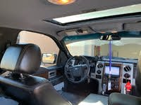 Picture of 2013 Ford F-150 Lariat SuperCrew, interior, gallery_worthy