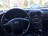 Picture of 2004 Hyundai Sonata V6 FWD, interior, gallery_worthy