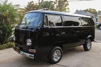 1968 Volkswagen Type 2 Picture Gallery