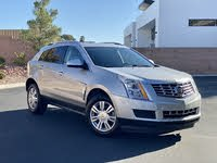Picture of 2014 Cadillac SRX Luxury FWD, exterior, gallery_worthy
