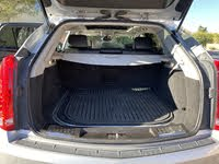 Picture of 2014 Cadillac SRX Luxury FWD, interior, gallery_worthy