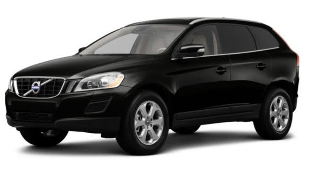 Picture of 2013 Volvo XC60 3.2