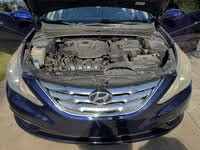 Picture of 2011 Hyundai Sonata Limited FWD, engine, gallery_worthy