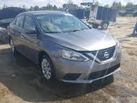 Picture of 2017 Nissan Sentra S, exterior, gallery_worthy