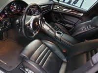 Picture of 2012 Porsche Panamera Turbo, interior, gallery_worthy