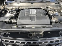 Picture of 2017 Land Rover Range Rover V6 HSE 4WD, engine, gallery_worthy